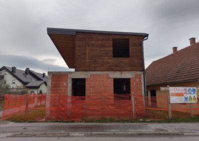 Obiteljska kuća - Kranjc-Kuček - Varaždin (11)