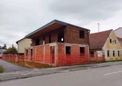 Obiteljska kuća - Kranjc-Kuček - Varaždin (12)