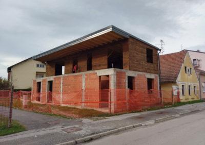 Obiteljska kuća - Kranjc-Kuček - Varaždin (2)